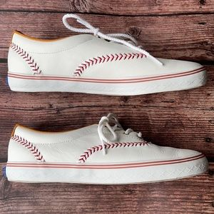KEDS | Championship Series leather sneakers